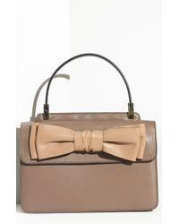 Valentino Aphrodite - Small Top Handle Shopper - Lyst