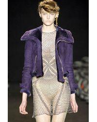 Jen Kao | Luminex Lacewing Cross Dress | Lyst