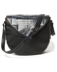Reece Hudson - No. 4 Shoulder Bag - Lyst