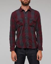 Life After Denim Carnaby Shirt - Lyst