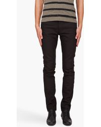 Shipley & Halmos - Rhodes Jeans - Lyst