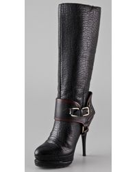 Elizabeth and James - Must Platform Boots - Lyst