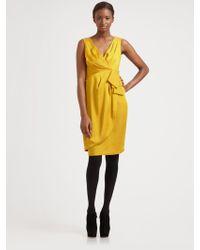 Nanette Lepore Feel Pretty Dress - Lyst