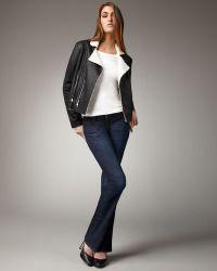 Joe's Jeans Drake Biker Jacket - Lyst