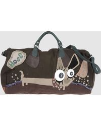 INTROPIA - Large Fabric Bags - Lyst