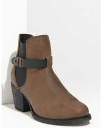 Rag & Bone Durham Boot - Lyst