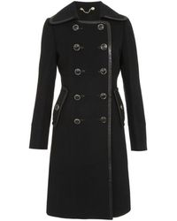 Tory Burch Blaney Coat - Lyst