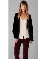 Winter Kate - Waxing Crescent Jacket - Lyst