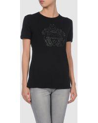 Gianfranco Ferré Gf Ferre - Short Sleeve T-shirts - Lyst