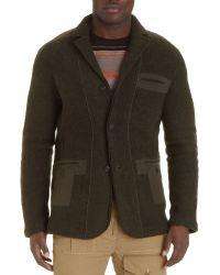 RLX Ralph Lauren - Tyrolean Jacket - Lyst