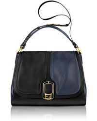 Fendi New Silvana Shoulder Bag - Lyst