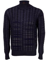 Missoni Larry Knit Sweater - Lyst
