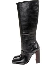 Elizabeth And James Tall Boots - Lyst