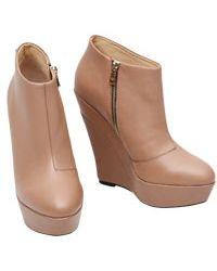 Patrizia Pepe Ankle Boot - Lyst