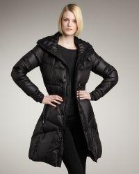 RLX Ralph Lauren - Long Puffer Jacket - Lyst