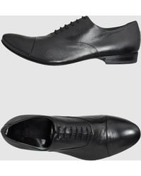 Gianni Barbato - Laced Shoes - Lyst