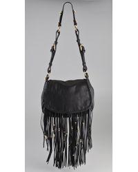 CC SKYE - Leight Luxe Fringe Bag - Lyst