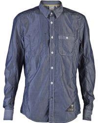 Sale Lyst Shirts J Online Men's cRags HIE2WD9