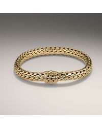 John Hardy Medium Bracelet - Lyst