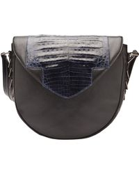 Reece Hudson - Shoulder Bag - Lyst