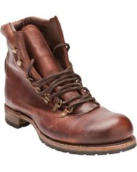 Vintage Shoe Company - Hammond Boot - Lyst