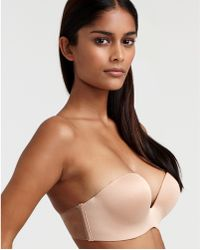 8a550d15177bb Ash - Fashion Forms Superboost Backless strapless Bra - Lyst