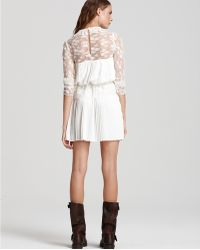 Free People Young Victorian Dress - Lyst