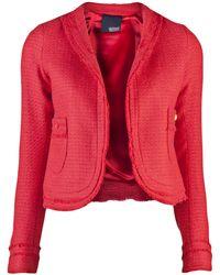 Meadham Kirchhoff Tailored Jacket - Lyst