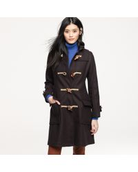 J.Crew Gloverall® Toggle Coat - Lyst
