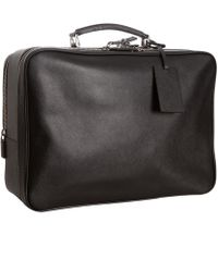 fake prada saffiano bag - Men\u0026#39;s Prada Luggage | Lyst?