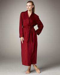 Loro Piana - Cashmere Robe, Light Pomegranate - Lyst
