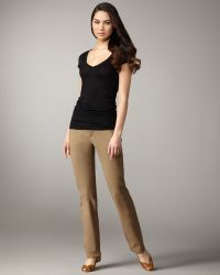 Not Your Daughter's Jeans - Chelsea Chino Trousers - Lyst