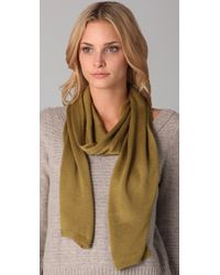 Cheap Monday - Zuri Scarf - Lyst