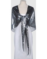 CoSTUME NATIONAL - Shawls - Lyst