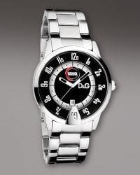 Dolce & Gabbana - Aspen Watch - Lyst