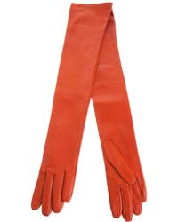 Dries Van Noten | Long Gloves | Lyst