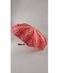 Marc By Marc Jacobs - Python Print Umbrella - Lyst