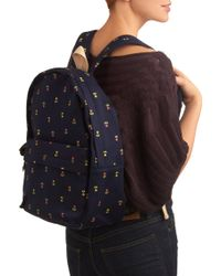 ModCloth - Backpack In The Day - Lyst