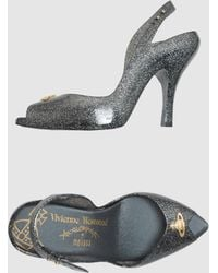 Vivienne Westwood Anglomania High-heeled Sandals - Lyst