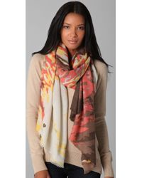We Are Owls - Lake Of Tears Scarf - Lyst