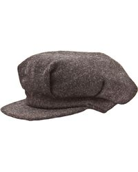 Engineered Garments - Railroad Cap - Lyst