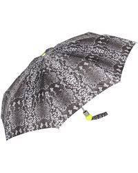 Marc By Marc Jacobs Python Print Umbrella - Lyst