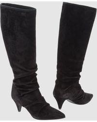 Pedro Garcia Pedro García - High-heeled Boots - Lyst