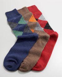 Punto - Socks Sport Classic Fabric - Lyst