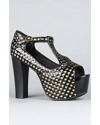 Jeffrey Campbell The Foxy Shoe  - Lyst