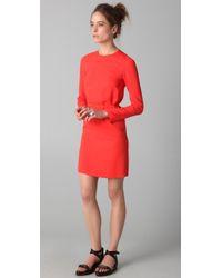 Calvin Klein Juve Dress - Lyst