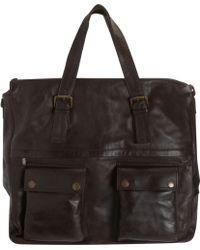 Belstaff - Weekender Bag - Lyst