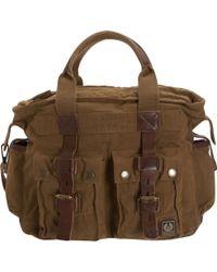 Belstaff - Attaché Bag - Lyst