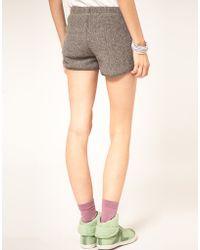 American Apparel - Gym Shorts - Lyst