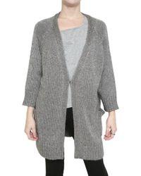 Twenty8Twelve - Soft Knit Cardigan Sweater - Lyst